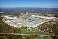 BMW expande la planta de Spartanburg para la X7