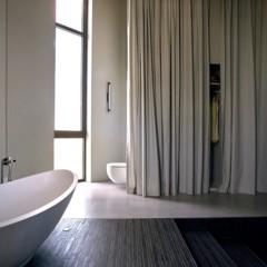 Foto 5 de 35 de la galería casas-poco-convencionales-vivir-en-una-torre-de-agua en Decoesfera