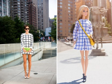Barbie Vs Bloggers 4