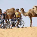 La Titán Desert 2016 abre la puerta a las bicicletas eléctricas