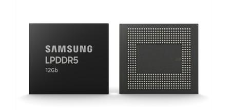 12 GB de RAM será el nuevo estándar en los smartphones de siguiente generación, gracias al nuevo chip de Samsung