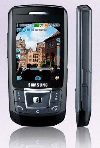 Samsung Ultra Edition 12.9, con formato slider