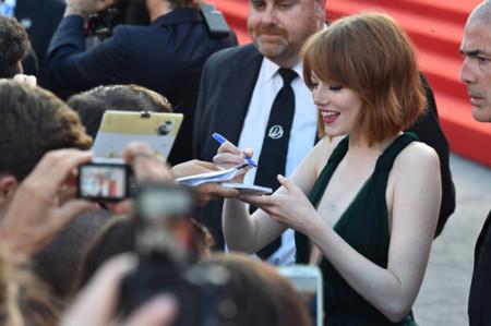 Las 17 actrices más sexys de la alfombra roja