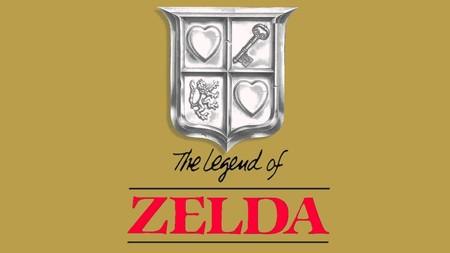 Con estos bocetos Shigeru Miyamoto diseñó The Legend of Zelda hace 30 años