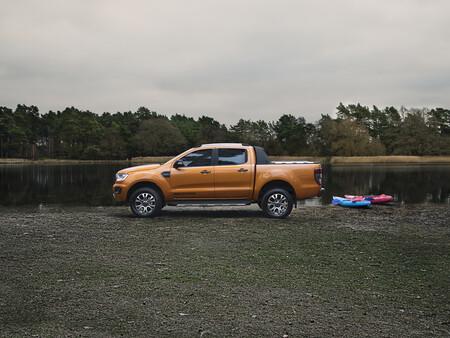 Ford Ranger Wildtrak 3