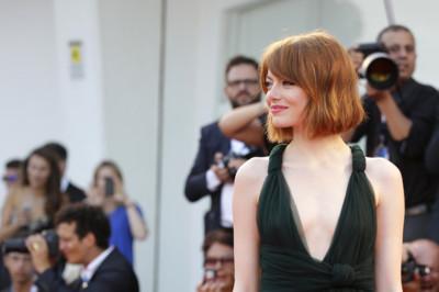 17 famosas que quisieron superar a Emma Stone en el Festival de Venecia, ¿lo lograron?