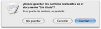 Usabilidad: Mac OS X vs. Windows