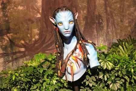 Disney muestra cómo será el parque temático de Avatar