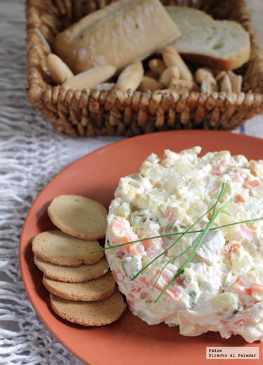 17 recetas para los muy mayoneseros