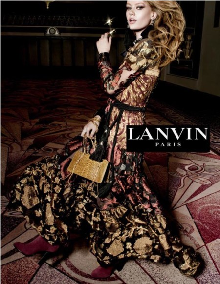 Tim Walker Shoots The New Lanvin Campaign05