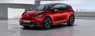 """""""Los coches serán más caros"""" por culpa de los eléctricos y las multas por emisiones, según Luca de Meo (SEAT)"""