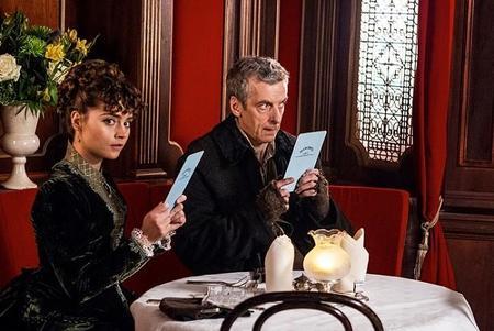 Capaldi y Coleman