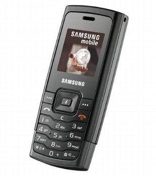 Samsung presenta el teléfono económico SGH-C160