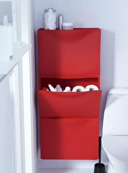 Pequeños TronesLa Para Solución Ikea Espacios Los 2WDHIE9