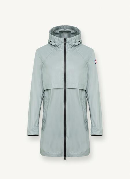 chaquetas abrigos finos entretiempo