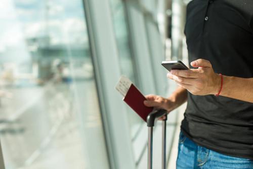 Viajar con mi móvil: nueve apps para recorrer el mundo