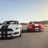Ford suspende la fabricación del Shelby GT350, pero no por los motivos a los que ya nos están acostumbrando