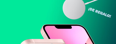 Reserva el iPhone 13 mini, iPhone 13 o iPhone 13 Pro en Worten y llévate de regalo el cargador MagSafe de Apple