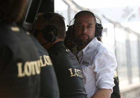 Gerard López dispuesto a vender parte del equipo para intentar retener a Kimi Räikkönen