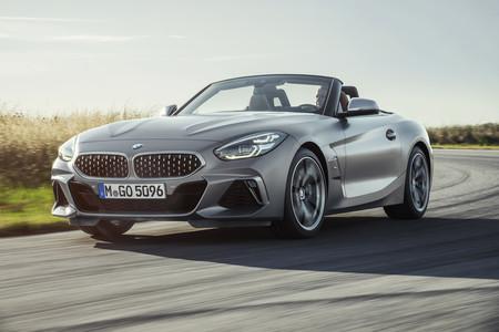 El BMW Z4 2019 llega en marzo, por menos de 50.000 euros y muy bien equipado