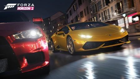 Forza Horizon 2 desaparecerá de todas las tiendas digitales a finales de septiembre