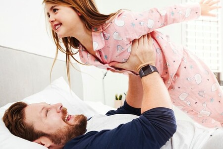 14 smartwaches perfectos para que tu padre se cuide y se lo regales en su día