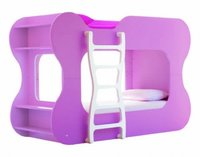Dormitorios infantiles de Karim Rashid