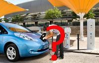 ¿Quién conduce un coche eléctrico?