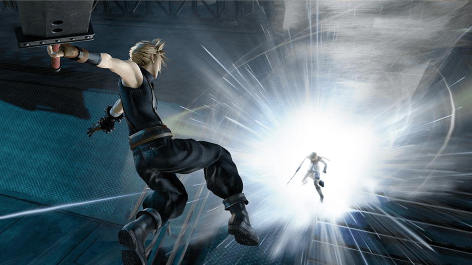 Foto de Dissidia Final Fantasy (12/18)