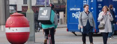 """La conquista judicial de los """"riders"""" de Deliveroo también es una conquista para tu bolsillo"""
