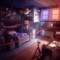 What Remains of Edith Finch libera casi todo su contenido para que puedas crear tu propio videojuego usando sus entornos y texturas