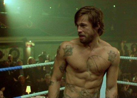 Cómo se cuidan los famosos: Brad Pitt (II)