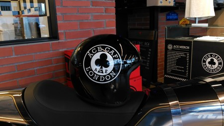 Ace Cafe Barcelona 150