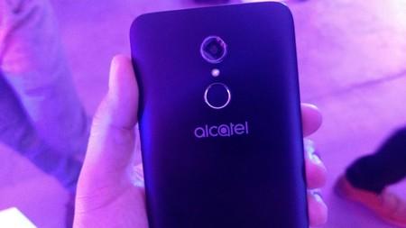 Alcatel A3 Plus Precio Mexico 2