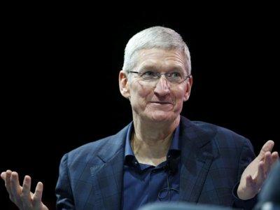 Apple sigue implacable, el 40% de los beneficios de Silicon Valley el año pasado fueron para ellos