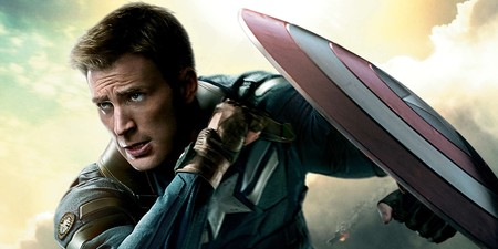 Captain America Chris Evans Shield