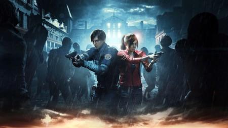 Resident Evil 2 por 35 euros, Persona 5 por 20 euros y muchas más ofertas en nuestro Cazando Gangas