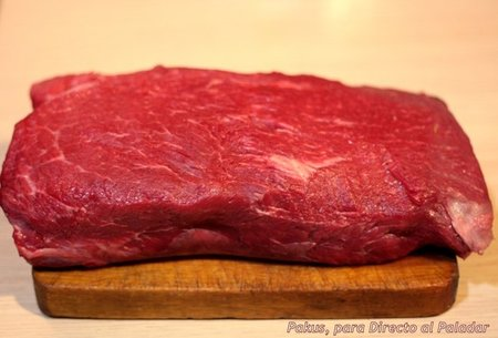 Carne creada en laboratorio a partir de células madre