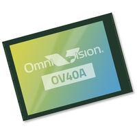 OmniVision presenta un nuevo sensor de 40 MP con píxeles de 1 micrón para móviles de gama media y baja