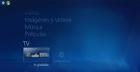 Windows Media Center, en Windows 8, gratuito hasta el 31 de enero