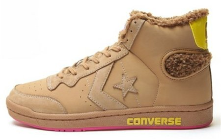 Zapatillas Converse Pro Star Baby Bear