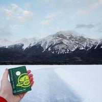 Si vas a Canadá en el 2017 todas las entradas a los parques nacionales te saldrán gratis