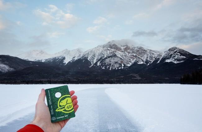Parques Nacionales Canada Pases Gratis 5