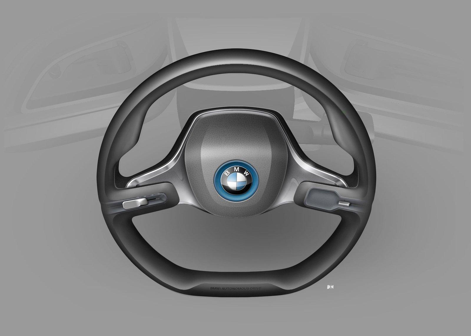Foto de BMW i Vision Future Interaction Concept (16/19)