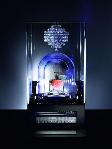 Lancôme presenta la Edition Féérique de su perfume La Vie est Belle