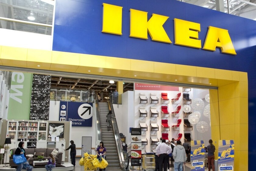 centro comercial ikea compra on-line