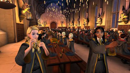 La escuela de Harry Potter: Hogwarts Mystery abrirá sus puertas en los dispositivos móviles el 25 de abril