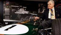 Fallece Sir Jack Brabham, triple campeón de F1