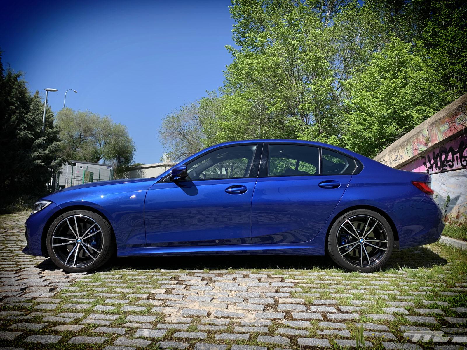 Foto de BMW 330i (prueba) (35/48)