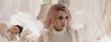 Paradise Hills, la película de Emma Roberts que parece hecha con filtros de Instagram es española y se considera una distopía feminista